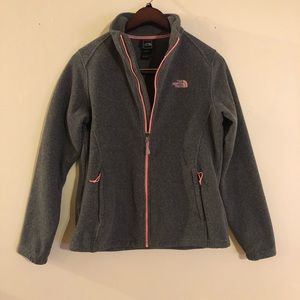 The North Face Full Zip Jacket !